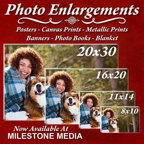 Photo Enlargements Print
